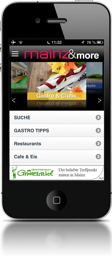 Gastro & Clubs